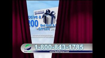 Bath Planet TV Spot - Thumbnail 9