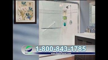 Bath Planet TV Spot