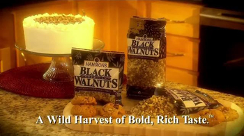 Hammons Black Walnuts TV Spot, 'Taste Like Home' - Thumbnail 8