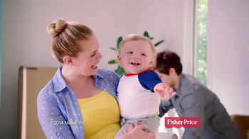 Fisher Price Smart Stages Chair TV Spot, 'Avance Imaginación' [Spanish] - Thumbnail 2