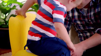 Fisher Price Smart Stages Chair TV Spot, 'Avance Imaginación' [Spanish] - Thumbnail 9