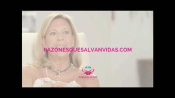 Razones que Salvan Vidas TV Spot, 'Hijos' [Spanish] - Thumbnail 9