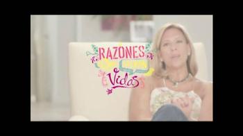 Razones que Salvan Vidas TV Spot, 'Hijos' [Spanish] - Thumbnail 3