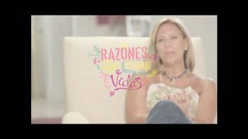 Razones que Salvan Vidas TV Spot, 'Hijos' [Spanish] - Thumbnail 4