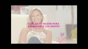 Razones que Salvan Vidas TV Spot, 'Hijos' [Spanish] - Thumbnail 8