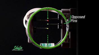 Schaffer Archery Opposition Sight TV Spot, 'Join the Opposition' - Thumbnail 3