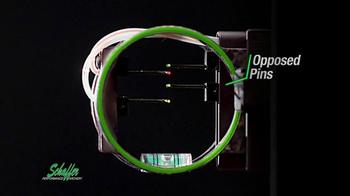 Schaffer Archery Opposition Sight TV Spot, 'Join the Opposition' - Thumbnail 4