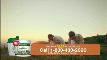 Purity Products Certified Organic Juice Cleanse TV Spot - Thumbnail 8