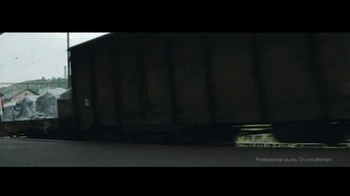 General Electric TV Spot, 'Thrillingly Predictable: The Chase Part Two' - Thumbnail 2