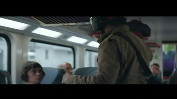 General Electric TV Spot, 'Thrillingly Predictable: The Chase Part Two' - Thumbnail 7