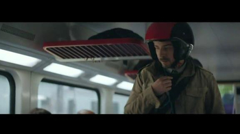 General Electric TV Spot, 'Thrillingly Predictable: The Chase Part Two' - Thumbnail 8