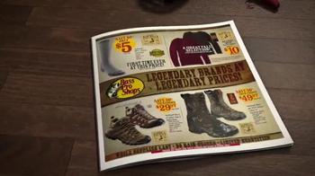 Bass Pro Shops TV Spot, 'Legendary' - Thumbnail 6