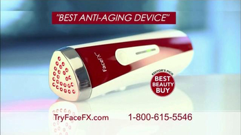 Face FX TV Spot, 'Concerned About Wrinkles?' - Thumbnail 3