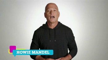 Stop Bullying Speak Up TV Spot Featuring Howie Mandel - Thumbnail 1