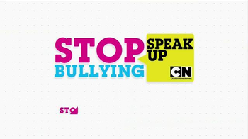 Stop Bullying Speak Up TV Spot Featuring Howie Mandel - Thumbnail 5