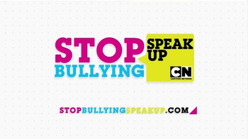 Stop Bullying Speak Up TV Spot Featuring Howie Mandel - Thumbnail 6