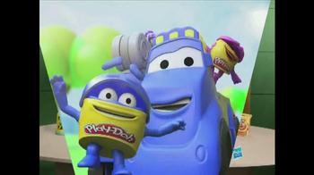 Play-Doh BuzzSaw TV Spot, 'Construct Your Own Fun' - Thumbnail 10