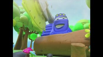 Play-Doh BuzzSaw TV Spot, 'Construct Your Own Fun' - Thumbnail 2
