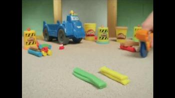 Play-Doh BuzzSaw TV Spot, 'Construct Your Own Fun' - Thumbnail 6