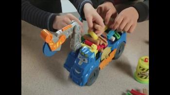 Play-Doh BuzzSaw TV Spot, 'Construct Your Own Fun' - Thumbnail 7