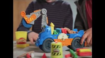 Play-Doh BuzzSaw TV Spot, 'Construct Your Own Fun' - Thumbnail 8