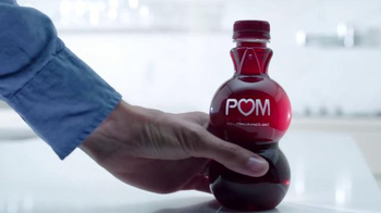 POM Wonderful TV Spot, 'Crazy Healthy Samurai' - Thumbnail 1