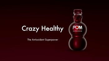 POM Wonderful TV Spot, 'Crazy Healthy Samurai' - Thumbnail 9