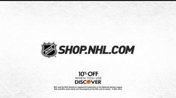 NHL Shop TV Spot - Thumbnail 6