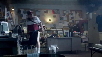 Dr Pepper TV Spot, 'College Football: One Man Selection Committee' - Thumbnail 2