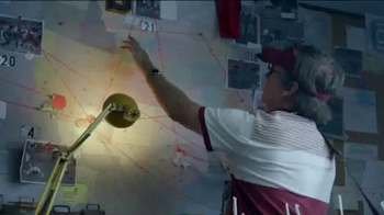 Dr Pepper TV Spot, 'College Football: One Man Selection Committee' - Thumbnail 4