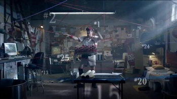 Dr Pepper TV Spot, 'College Football: One Man Selection Committee' - Thumbnail 8