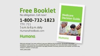 Humana TV Spot - Thumbnail 10