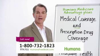 Humana TV Spot - Thumbnail 4