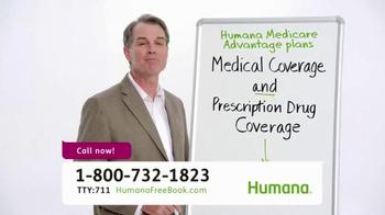 Humana TV Spot - Thumbnail 5