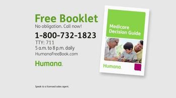 Humana TV Spot - Thumbnail 6