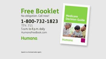 Humana TV Spot - Thumbnail 7