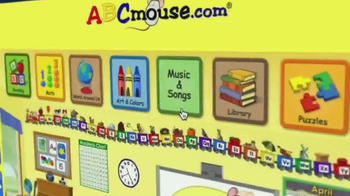 ABCmouse.com TV Spot, 'Teacher Testimonial: Linda' - Thumbnail 4