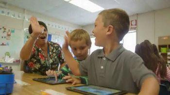 ABCmouse.com TV Spot, 'Teacher Testimonial: Linda'