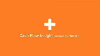 PNC Cash Flow Insight TV Spot, 'Cash Flow Insight' - Thumbnail 10