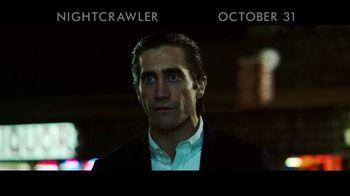 Nightcrawler - Alternate Trailer 2