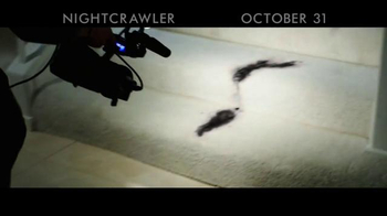 Nightcrawler - Alternate Trailer 2