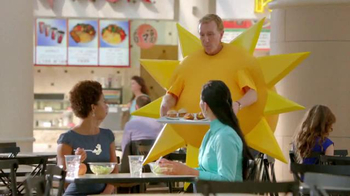 Jimmy Dean Delights TV Spot, 'A Better Lunch' - 1133 commercial airings