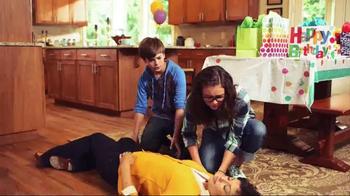 American Heart Association TV Spot, 'Dial It Out' - Thumbnail 3