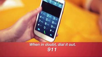 American Heart Association TV Spot, 'Dial It Out' - Thumbnail 4