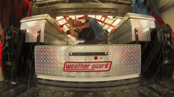 Weather Guard TV Spot, 'Carwash' - Thumbnail 5