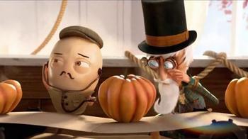 International Delight Pumpkin Pie Spice TV Spot - Thumbnail 5