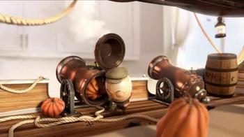 International Delight Pumpkin Pie Spice TV Spot - Thumbnail 6