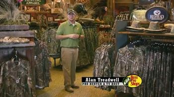 Bass Pro Shops TV Spot, 'Legendary Brands at Legendary Prices' - Thumbnail 1