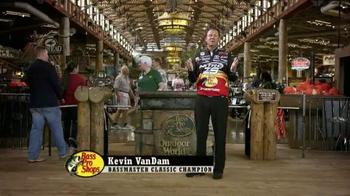 Bass Pro Shops TV Spot, 'Legendary Brands at Legendary Prices' - Thumbnail 10