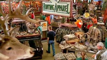 Bass Pro Shops TV Spot, 'Legendary Brands at Legendary Prices' - Thumbnail 2